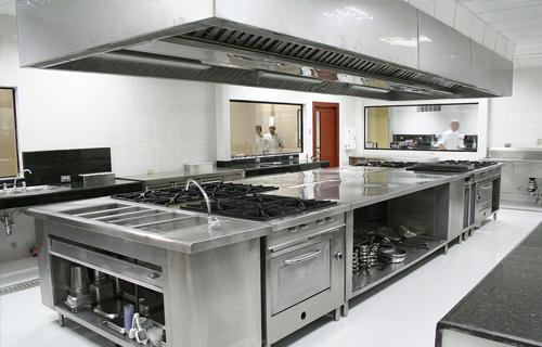 Eastern Drain Services - Commercial Kitchen Cleaning